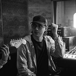 Jimmy Dixon recording engineer