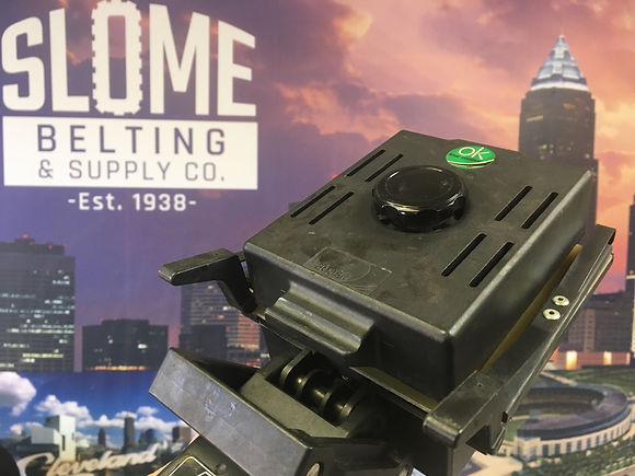 Slome Habasit P-100 Heat Press.JPG