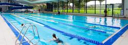 Vind het dichtstbijzijnde zwembad