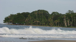 Cahuita National Park 3 hrs drive