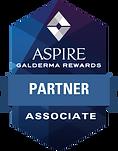 Aspire partner-associate badge.png