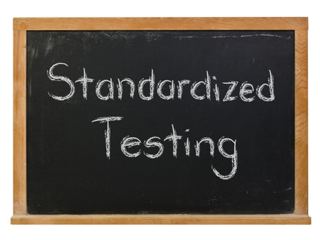 Test, Data,Test, Data. What Happened to Actually Learning?