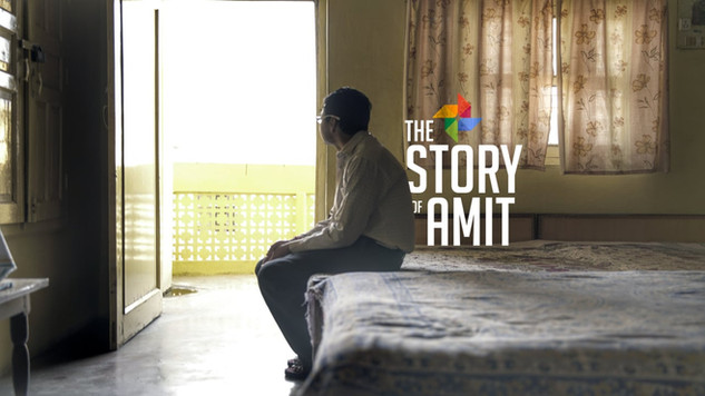 The Story of Amit