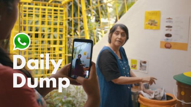 Whatsapp Business | Daily Dump