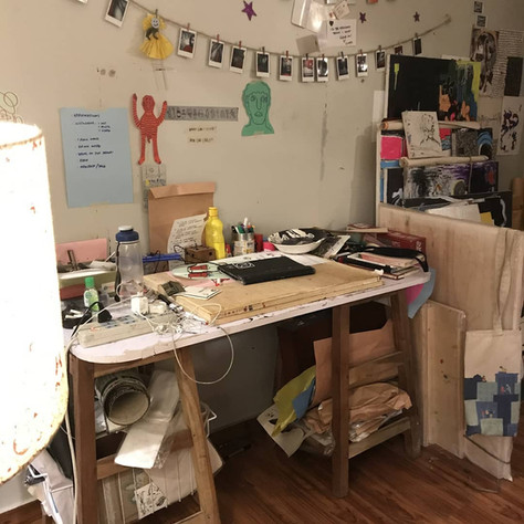 Workspace in Isolation