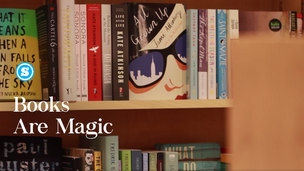 Author Emma Straub gives a whismical tour of her independent bookstore, Books Are Magic.