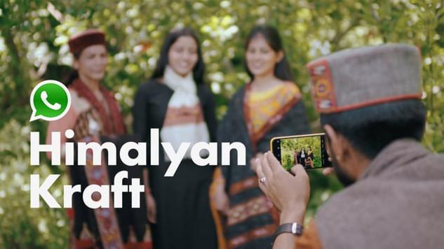 Whatsapp Business | HimalyanKraft