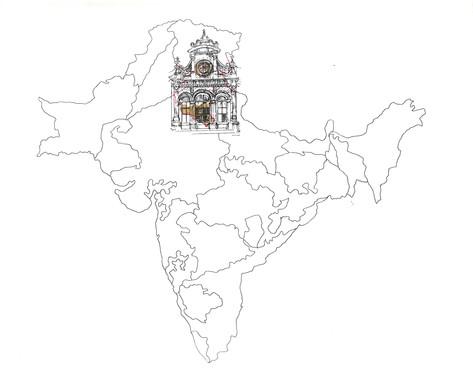 Diary of a Vagabond/Jis Desh Main Ganga Behti Hai