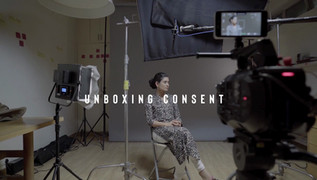 Unboxing Consent