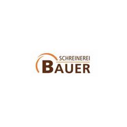 Schreinerei Bauer