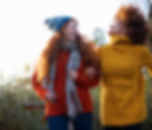 Женщины в Шерстяные свитера