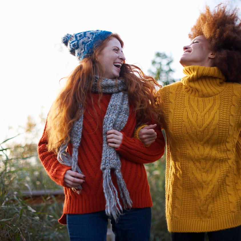 Women's Winter Retreat: Nurturing Mind, Body & Spirit