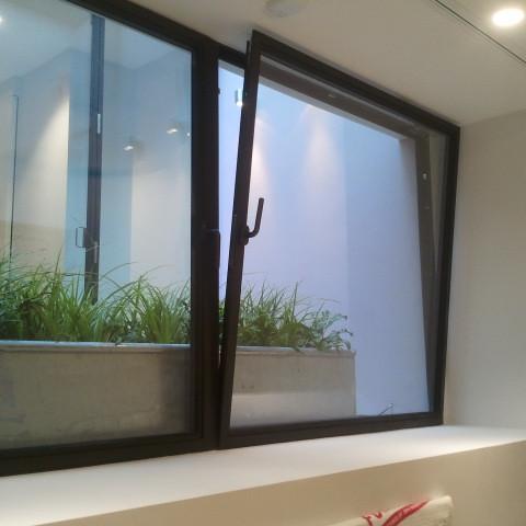 W20 STEEL WINDOWS AND DOORS