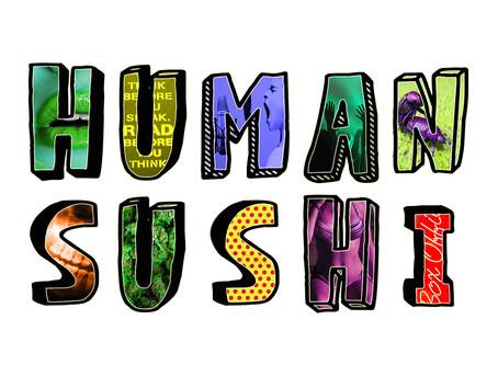 Human Sushi Episode 1: Attempted Vehicular Manslaughter