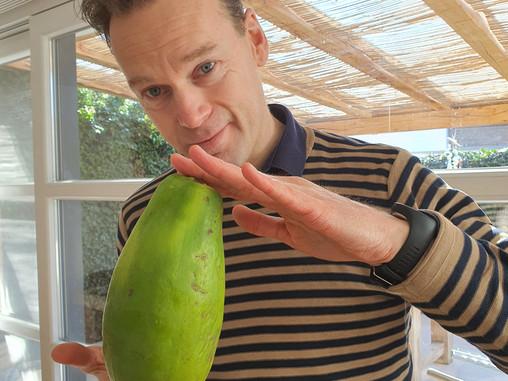 Maag- en darmklachten? Eet dan papaja's!