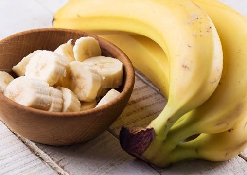 De kracht van bananen