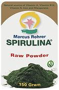Spirulina-Poeder-150-gram-Marcus-Rohrer.