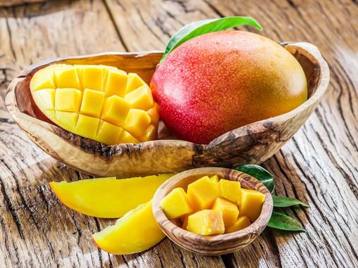 Slaapmutsje nodig? Eet een mango!