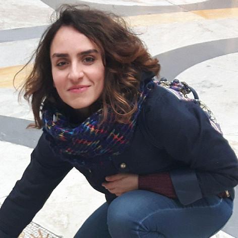 SARA FONSATO