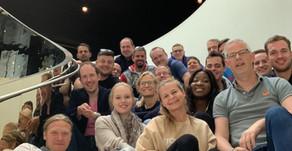 KE Offsite 2019 in Wien