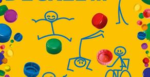 "KE Associates unterstützt Aktion ""Deckel gegen Polio"""