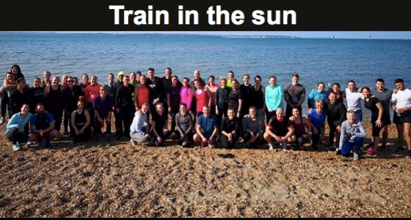 sunny hill head bootcamp