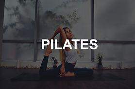 Pilates fareham
