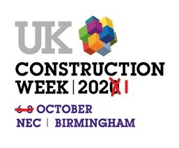 UK Construction Week Postponement