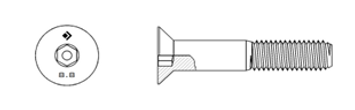 ISO 10642 (DIN 7991)