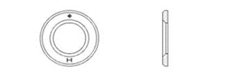 BS EN 14399-6 (DIN 6916)