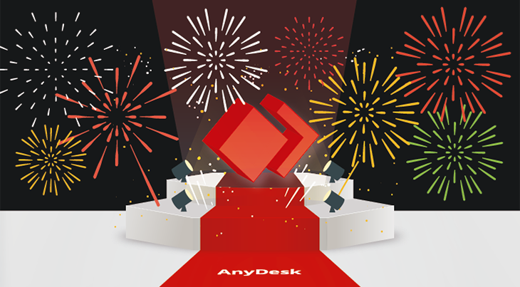 The Year 2020 at AnyDesk in Review
