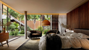 From busy streets to elegant retreats: how Lumion breathes life into renders