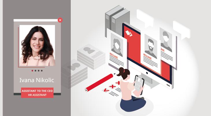 Employee Spotlight: Ivana Nikolic, Assistant and Generalist