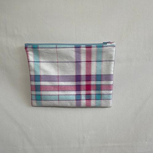 Pastel Plaid Bag