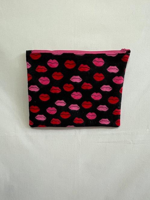 Lips Lips Lips Bag