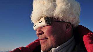 La asombrosa historia de las gafas de sol