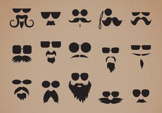 Evolución histórica de las gafas
