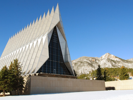 Why Do You Want to Attend the U.S. Air Force Academy?