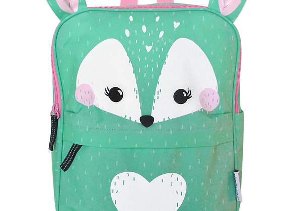Everyday Square Backpack - Fawn