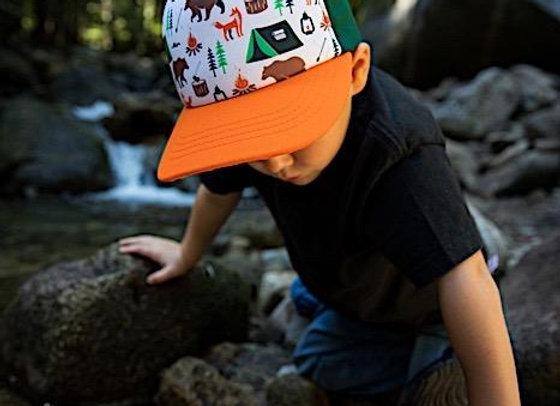 Ambler Toddler Hat