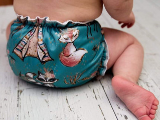 Holly Bottoms Diaper Review