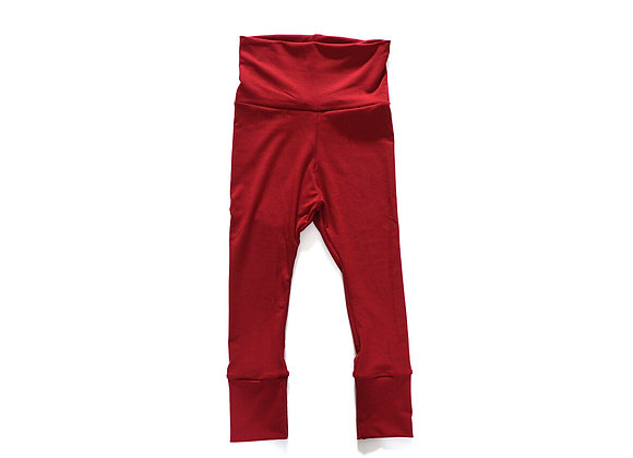 Little Sprout Grow With Me Pants - Bamboo ($2 Lettermail Eligible)