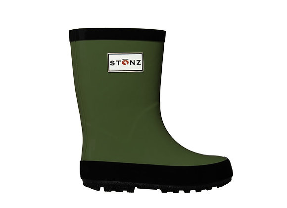 Stonz Natural Rubber Boots