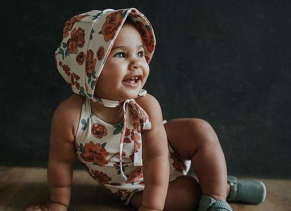 Sun Bonnet Peonies - Little & Lively