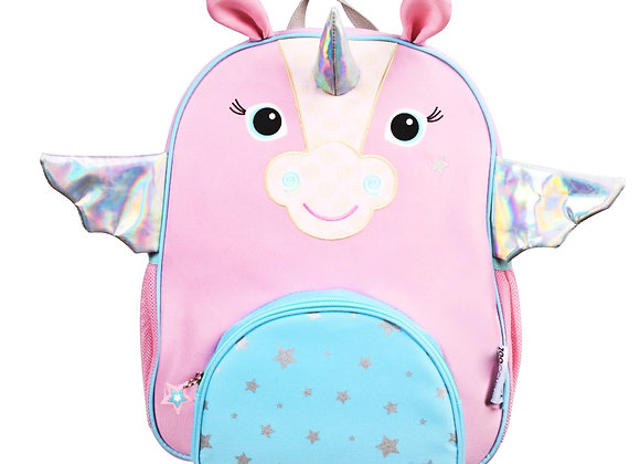 Allie the Alicorn Backpack