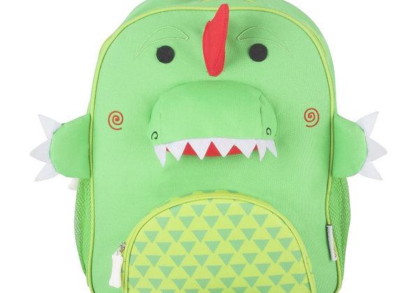 Devin the Dinosaur Backpack