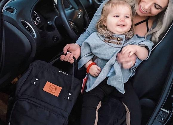 Backpack Diaper Bag by Kea Babies