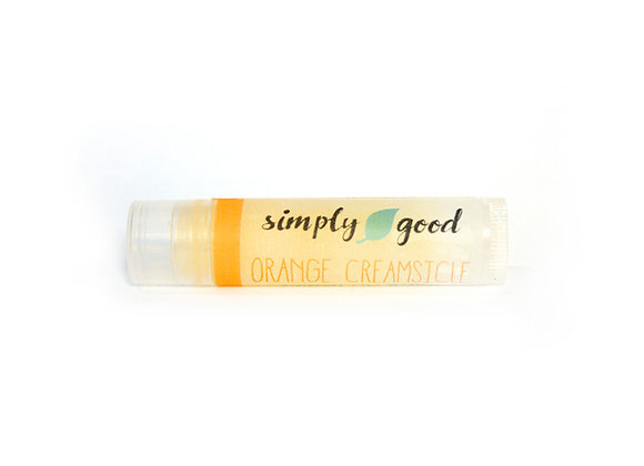 Simply Good Beeswax Lip Balm