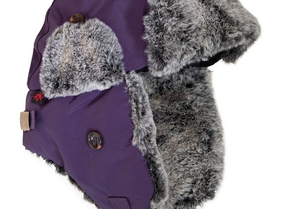 Trapper Hat (Baby-Toddler)