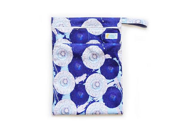 Easy Peasies Double Pocket Wet Bag ($2 Lettermail Eligigble)